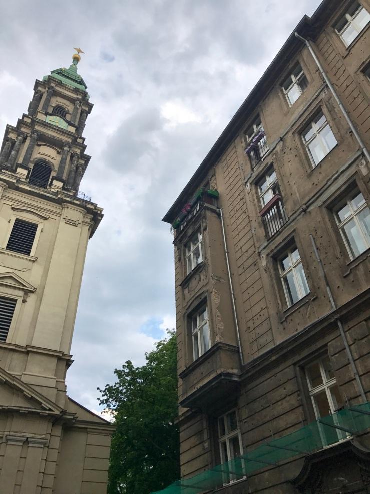 Berlin- Friedrichshain neighborhood-5