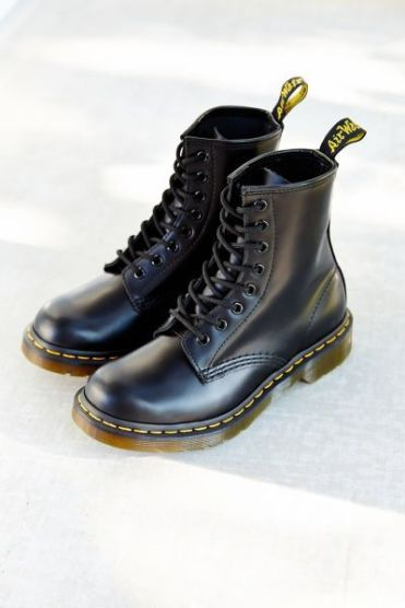 Dr_ Martens 1460 Smooth Boot