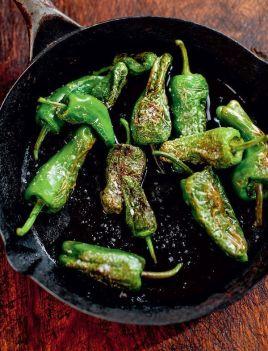 Classic, Simple & Authentic Spanish Tapas Recipes ft_ Rick Stein